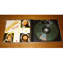Cd Bee Gees - Love Hits - (p) 1987 Original Nacional.