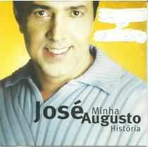 José Augusto Nosso Amor É Assim