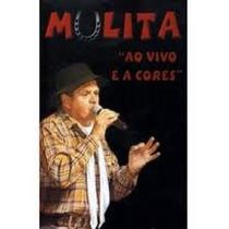 Kit Do Mulita! Dvd 1 (ao Vivo E A Cores) +dvd 2 (agora Vai)