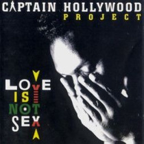 Captain Hollywood Project Love Is Not Sex Lp Disco Vinil