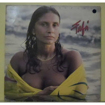 Lp Fafá De Belém - Sozinha - Philips - 1988