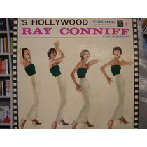 Vinil / Lp - Ray Conniff -