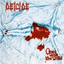 Cd Deicide Once Upon The Cross - Novo Lacrado***