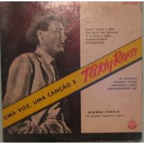 Teddy Reno - Uma Voz,uma Canção E Teddy Reno - 10 Polegadas