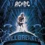 Ac/dc - Ballbreaker - Digipack Novo E Lacrado