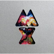 Coldplay - Mylo Xyloto. (lacrado)