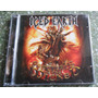 Cd Iced Earth - Festivals Of The Wicked.