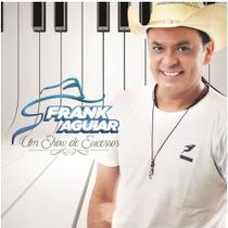 Cd Frank Aguiar - Um Show De Sucessos*novo/lacrado*