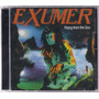 Exumer Rising From The Sea + 3 Faixas Bonus Novo Lacrado Cd