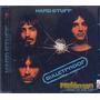 Hard Stuff 1971 Bulletproof Cd Remaster Com 2 Bônus Tracks
