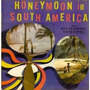 Lp - The Rio Carnival Orchestra - Honneymoon In South Americ