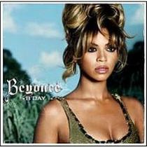 Vinyl Beyoncé - B Day Lp Album Importado E Lacrado