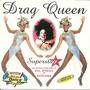 Cd Drag Queen Superstar - Ru Paul - Divine