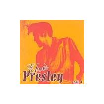 Cd Novo - Elvis Presley - Elvis Presley Volume 1