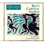 Cd Sambas De Enredo Carnaval 1987 Grupo 1a Rio De Janeiro
