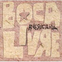 **boca Livre **americana (cd)