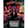 The Best Of Motorhead Dvd