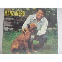 Vinil / Lp - Armando Manzanero - Os Grandes Sucessos 1976