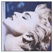 Cd Madonna True Blue (remaster/bonus) [import] Lacrado