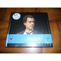 Cd Coleção Folha De Música Clássica Número 7 Gustav Mahler