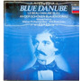 Cd Importado Blue Danube Wiener Philharmoniker