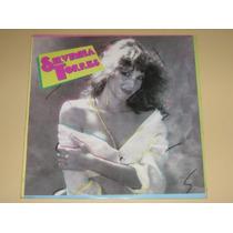 Silvinha Torres - Single - 1986 - Lp Vinil
