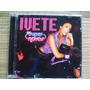 Cd Ivete Sangalo As Super Novas 12 Músicas Novo 100% Origina