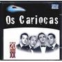 Os Cariocas - Cd 20 Músicas Do Século Xx - 1999