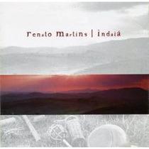 Cd Renato Martins - Indaiá (com Roberto Sion, Celio Barros)