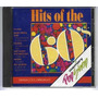 Cd Hits Of The 60´s (15 Sucessos Originais Dos Anos 60)