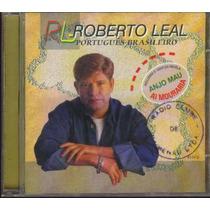 Cd Roberto Leal - Português Brasileiro - 1997