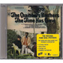 Chambers Brothers - The Time Has Come - Cd Lacrado - Import.