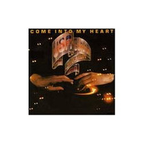 Lp Usa-european Connection - Come Into My Heart