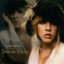 Cd Stevie Nicks - Crystal Visions - The Very Best = Lacrado