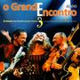 Dvd O Grande Encontro 3 Ao Vivo Original