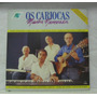 Lp Os Cariocas - Minha Namorada - Som Livre - 1990