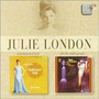 Cd Julie London - Sophisticated Lady / For The Night People