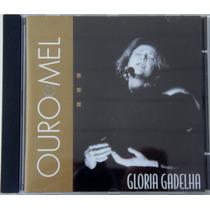 Cd Gloria Gadelha - Ouro Mel (glorinha Gadelha/sivuca)