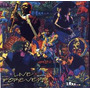 Cd Live Forever ( Hendrix Gaye Marley Vaughan Coltrane )