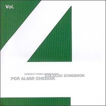 Cd Almir Chediak - Coleção Songbook Vol.4