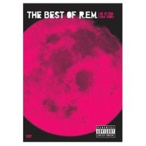 Dvd R.e.m - In View The Best Of Rem 1988/2003 (lacrado)