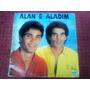 Lp Vinil Alan E Aladim - 1987