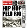 Cd-hip Hop Pelo Rio-1998-raríssimo