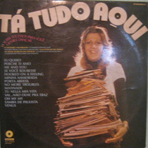 Tá Tudo Aqui - 14 Super Sucessos - 1974