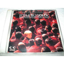 Cd Little Buddha - Filme - Made In Japan