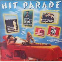 Hit Parade Vol.6 Lp Diana Ross Elton Thomas Dolby Robin Gibb