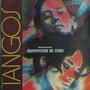 Cd- Tangos-orquestra-romanticos De Cuba- Frete Gratis