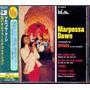 Cd Marpessa Dawn - Ep Collection - 1959 - Orfeu Negro Sivuca