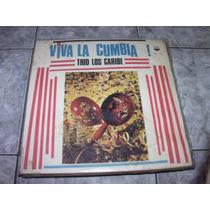 Lp Trio Los Caribe, Viva La Cumbia