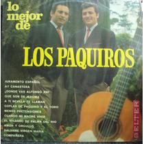 Lp-los Paquiros (frete Grátis)